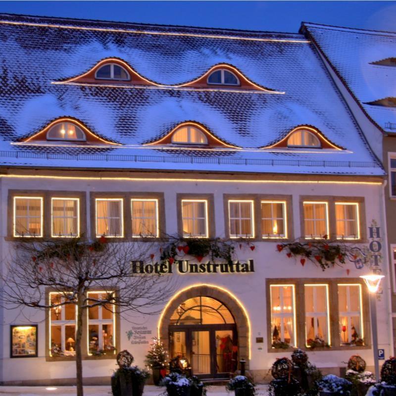 Hotel Saale Hotel Unstruttal Freyburg